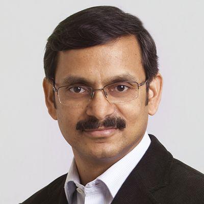 Shanmugam Nagarajan