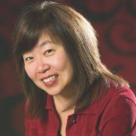 Ruth E. Kim