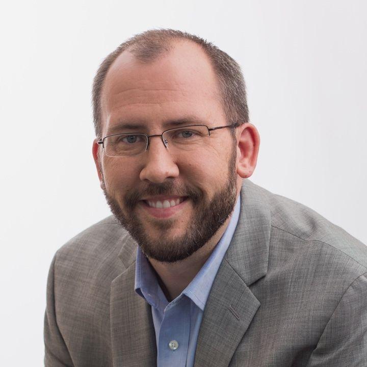 Mike Kubacki