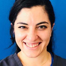 Cristina Carballo