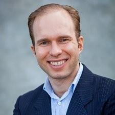 Profile photo of Logan Allin, Managing General Partner & Founder at Fin Venture Capital