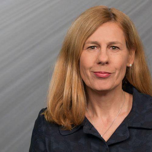 Irene Schulz