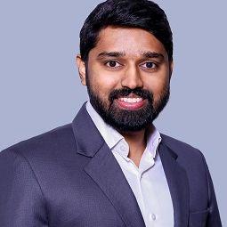 Akshay Jayaprakasan
