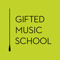 Gifted Music School logo