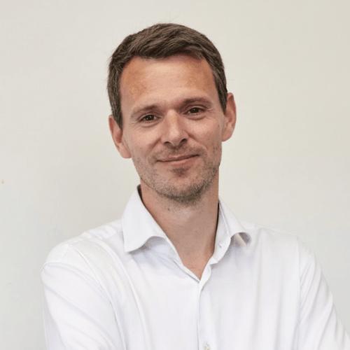 Profile photo of Samuel Falmagne, CEO at AKUR8