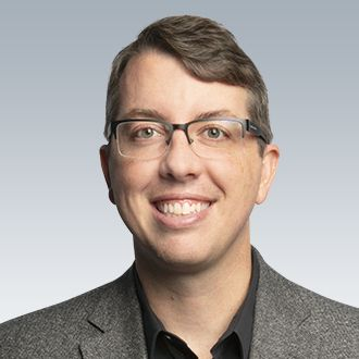 Profile photo of Sean Macissac, EVP, Infrastructure at Yext