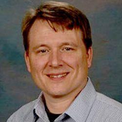 Chris Brimhall