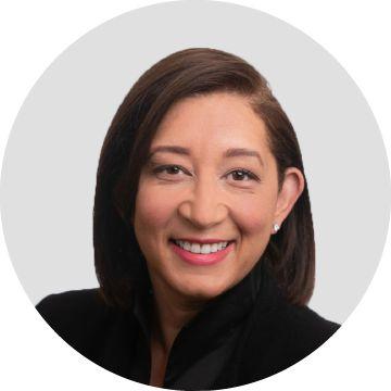 Profile photo of Jennifer Smoter, SVP & Chief Communications Officer at UnitedHealth Group