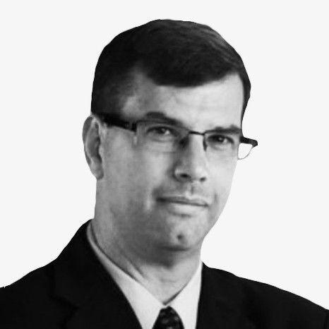 Profile photo of Anthony Daubenmerkl, VP Engineering at Centrify