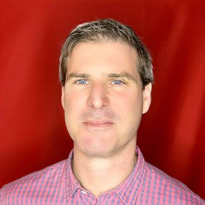 Josh Wetzel