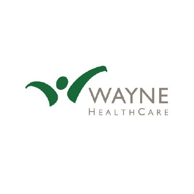 Wayne HealthCare logo