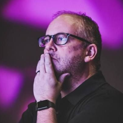 Profile photo of Steve Kenny, New Hope West Executive Pastor at New Hope Christian College