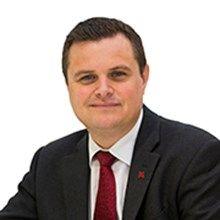 Martin Boyle