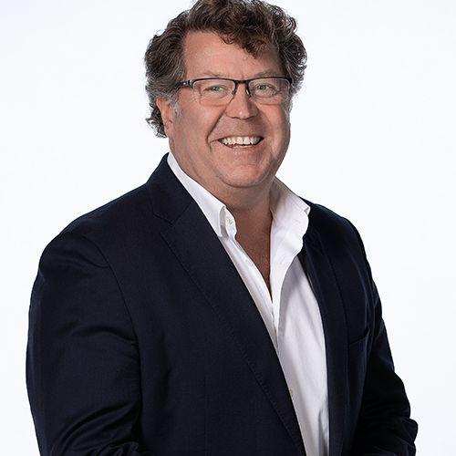 Grant Blackley
