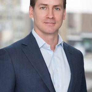 Profile photo of Tom Doris, Chief Data Scientist at Liquidnet