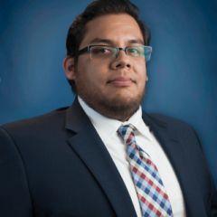 Manuel G. Flores