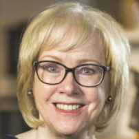 Profile photo of Margaret Ford, Independent Non-Executive Board Member at Deloitte UK