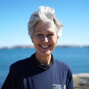 Angela Wulff