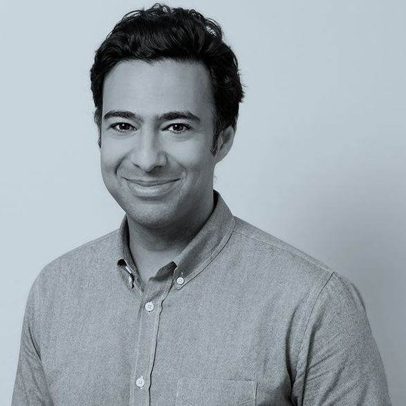 Latif Peracha