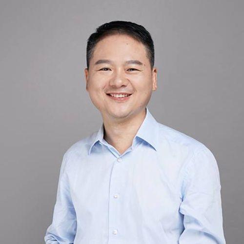 Zeng Xuezhong