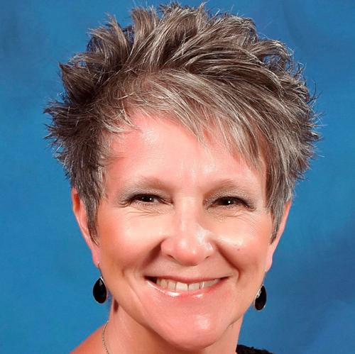 Leslie K. Eldridge