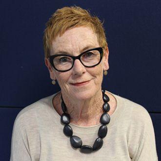 Patricia Donaldson