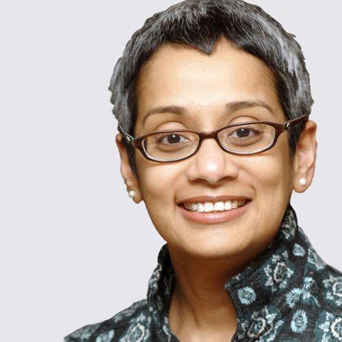 Gayatri R. Rao