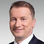 Wolfgang Nickl