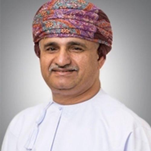 Abdullah Bin Humaid Al Maamari