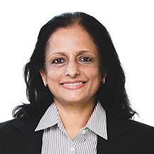 Jayashree Aiyar