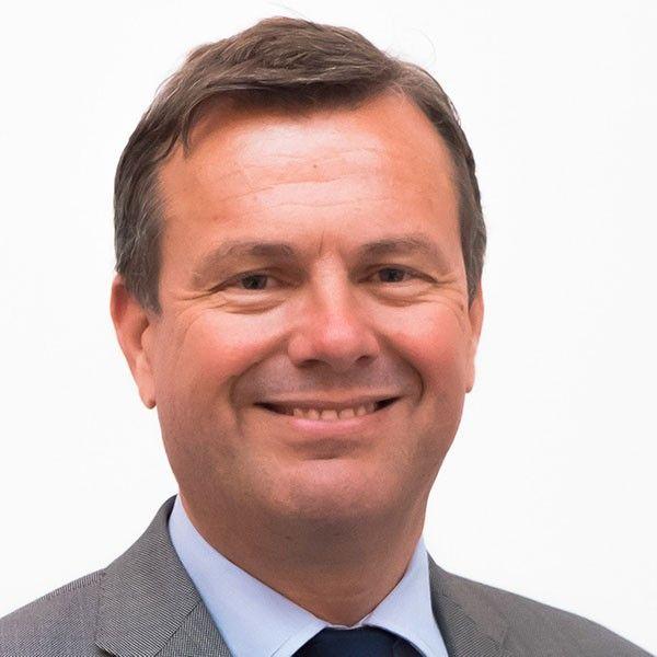 Steve Hurn