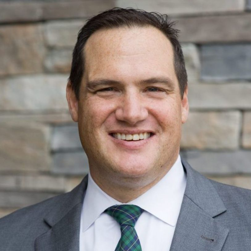Profile photo of Matthew Rouff, Executive Director, Outpatient & Support Services at Schuyler Hospital