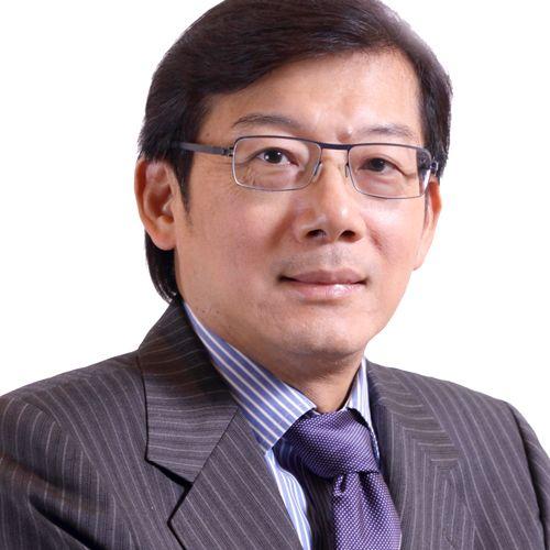 Charles Hsu