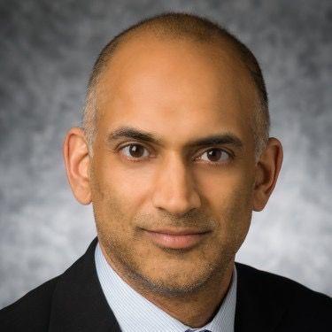 Arjun N. Murti
