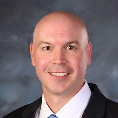 Kevin M. Harrigan