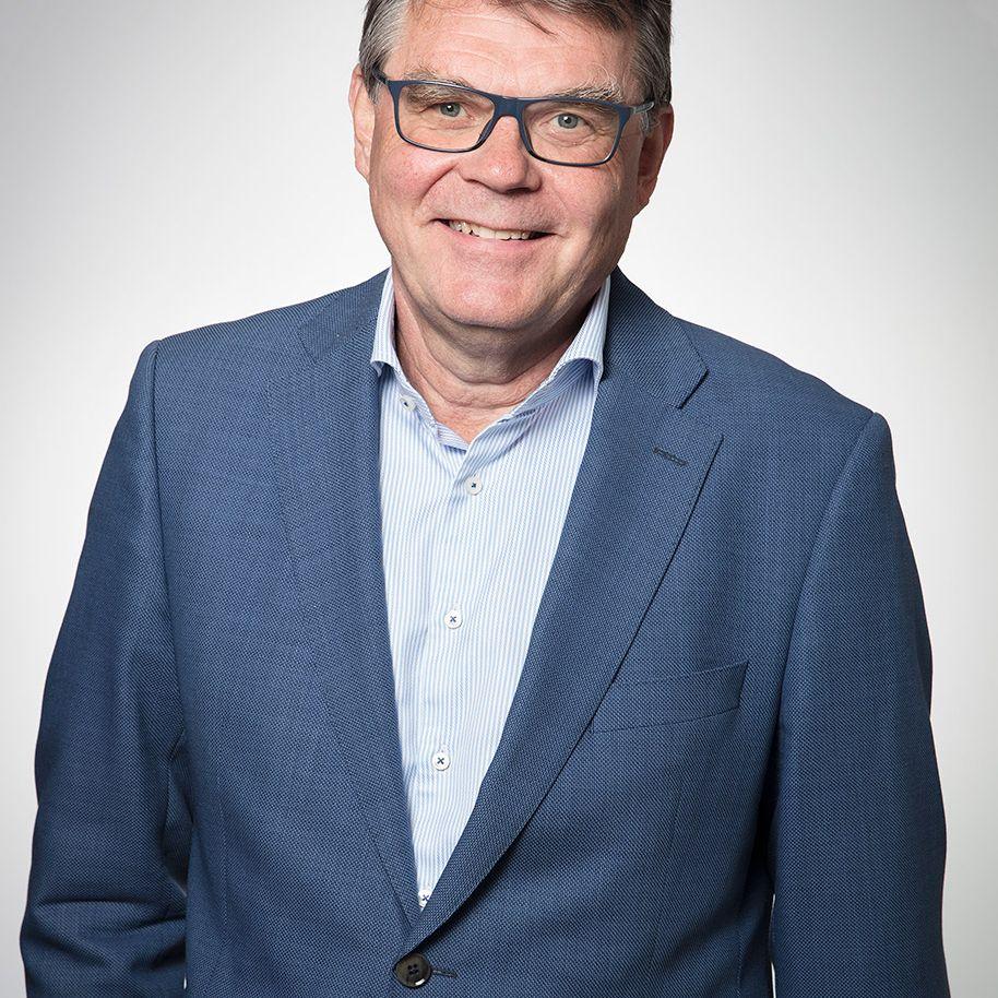 Ulf Hjalmarsson