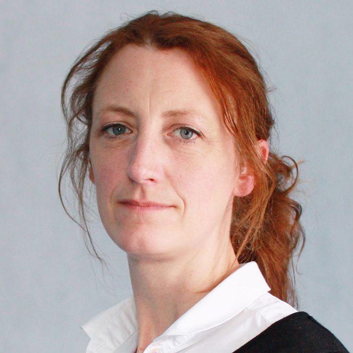 Lorraine Palmer