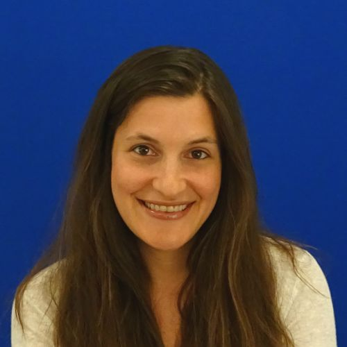 Stephanie Batchelor
