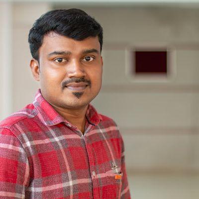 Saneesh Kumar