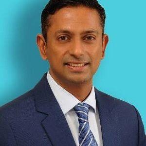 Ashok Kalyana