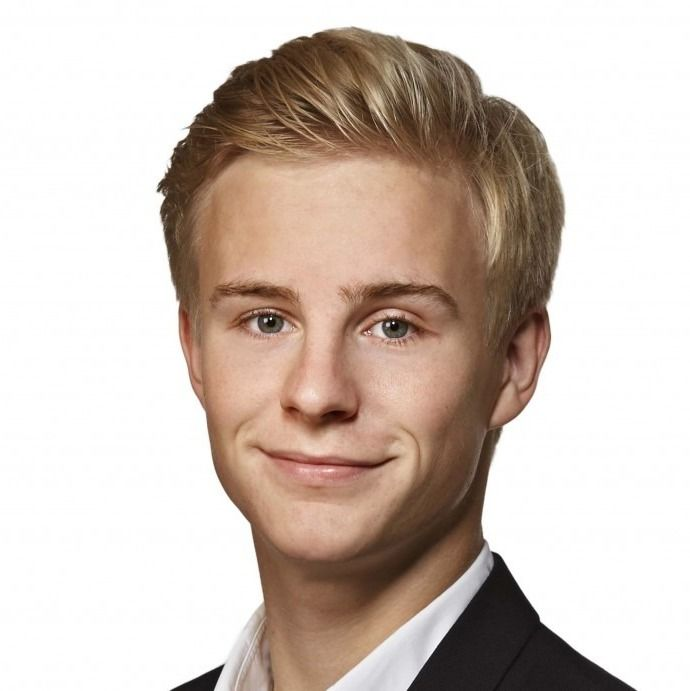 Mathias Anker Larsen