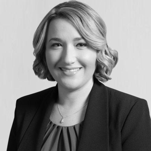 Profile photo of Jennifer Sterns, Director, Marketing & Communications at Hilltop Holdings