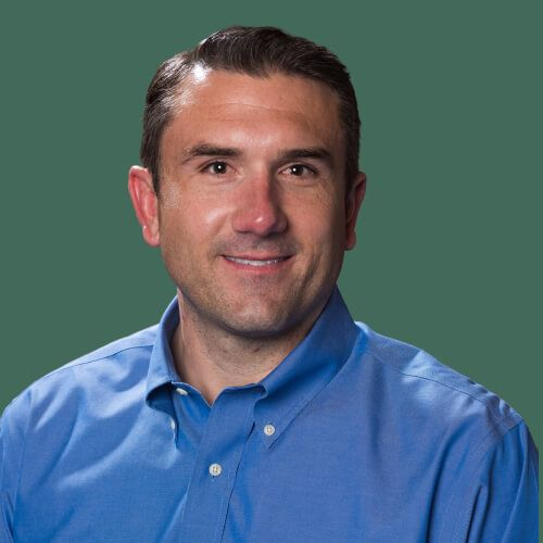 Profile photo of Sean M. Mollins, SVP, Operations at Reliance