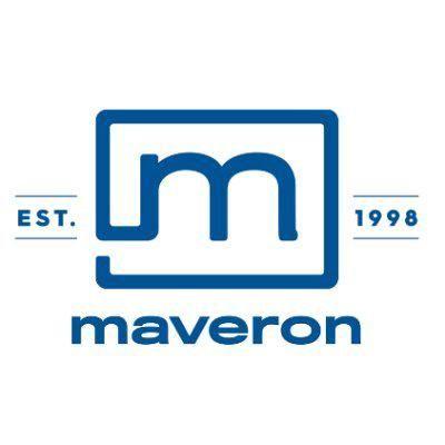 Maveron logo