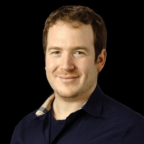 Profile photo of David Beyer, Partner at Amplify Partners