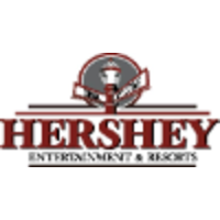 Hershey Entertainment & Resorts Company logo