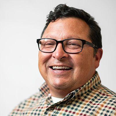 Manuel Casias