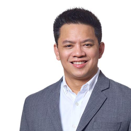 Raymond Alimurung