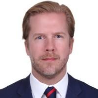 Profile photo of David Haglund, Director at Aramex