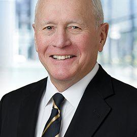 Peter T. Metzger